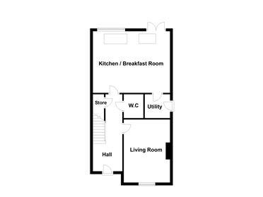No. 5 Kensington Manor, Rochestown Avenue, Dun Laoghaire, County Dublin
