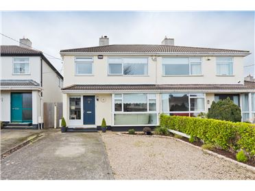 Photo of 4 The Crescent, Woodpark, Ballinteer, Dublin 16