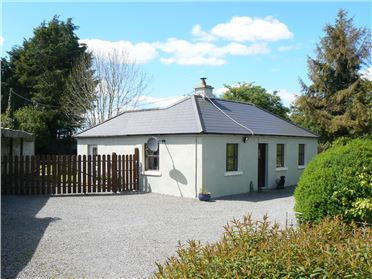 Clogharevaun, Kiltullagh, Co. Galway