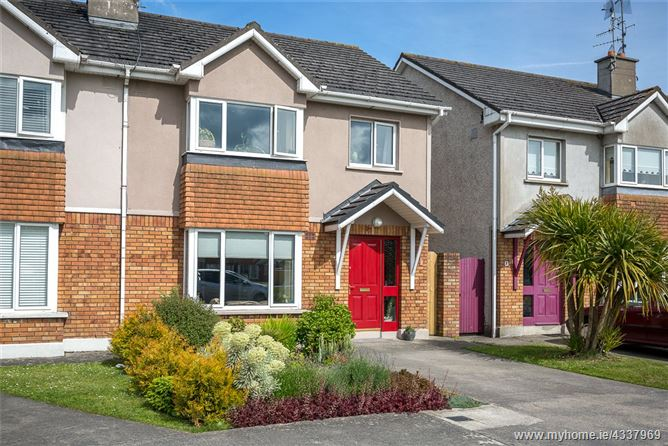 03 Orchard Crescent, Carrick On Suir, Co. Tipperary, E32 CH28