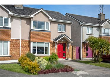 Photo of 03 Orchard Crescent, Carrick On Suir, Co. Tipperary, E32 CH28