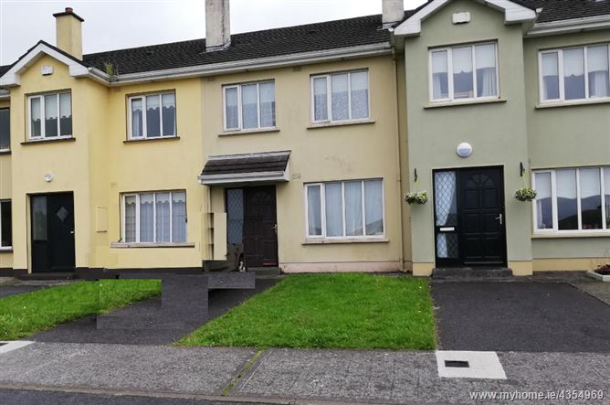 Image for 13 Cnoc na Cille, Ballybane, Galway City, Galway