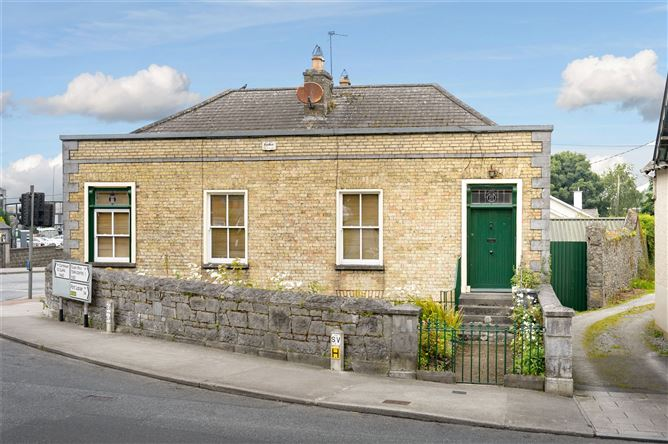 Main image for Old Station House,Charleville Parade,Tullamore,Co Offaly,R35RH94