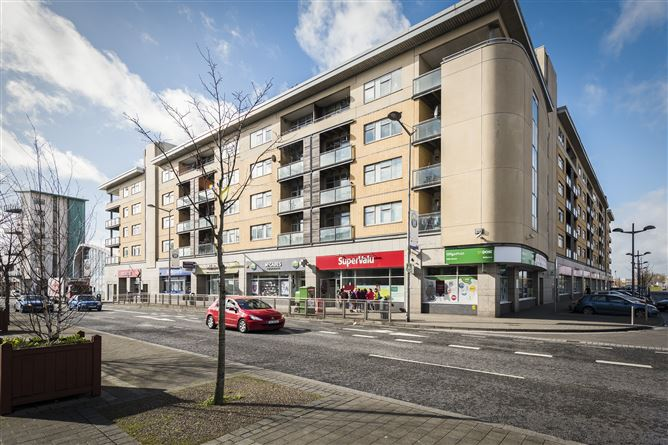 APARTMENT 37, COLLEGE VIEW, Ballymun, Dublin 9