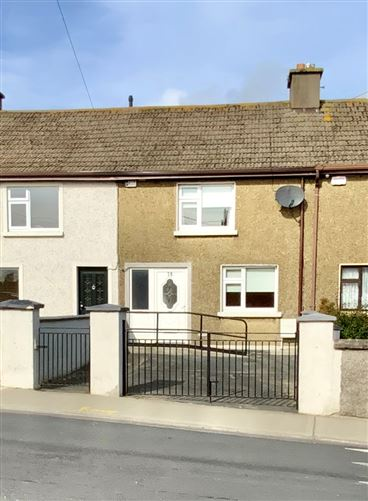 Main image for 28 Connolly Street, Arklow, Wicklow