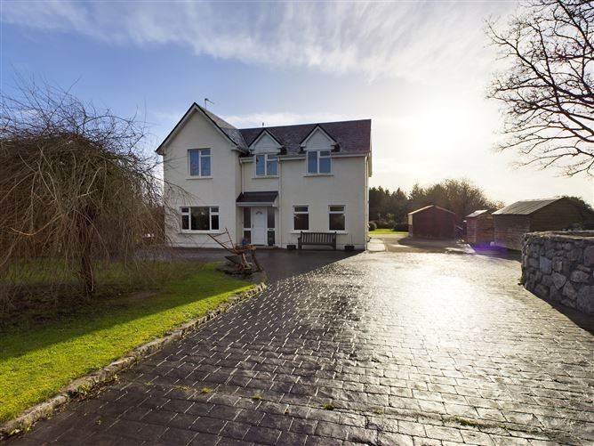 Main image for Lissalondoon, Craughwell, Galway, H91P7E5