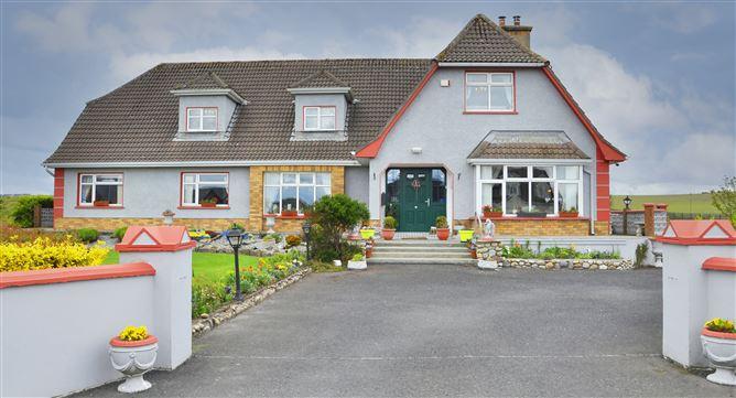 Main image for Eagle Heights B&B, Enniscrone, Sligo, F26V020
