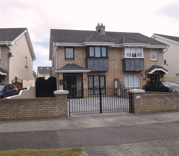Main image for 48, Dun Emer Avenue, Lusk, County Dublin, K45E651