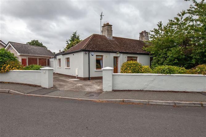 Main image for 21 Baskin Cottages, Baskin Lane, Cloghran, Swords, Dublin