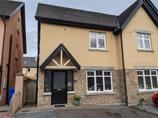 Main image for 55 The Close, Drummin Village, Nenagh, Tipperary