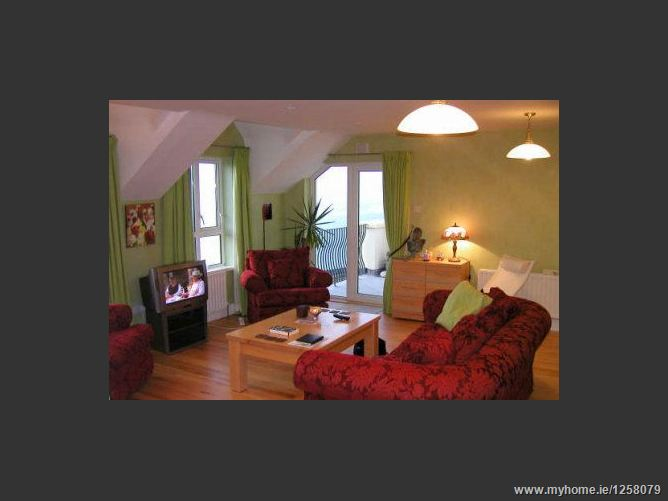 Main image for Apartment 5 - Portnablagh, Donegal