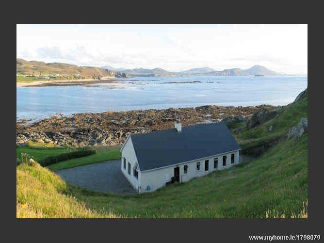 Gort na Cuile - Malin Head, Donegal