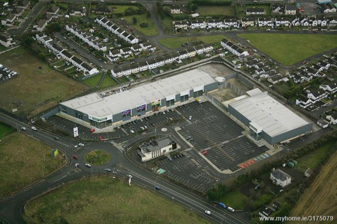 Four Lakes Retail Park, Dublin Road, Carlow