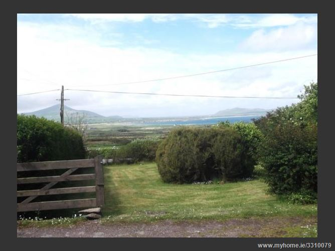 Main image for Atlantic Cottage,Dingle, Kerry