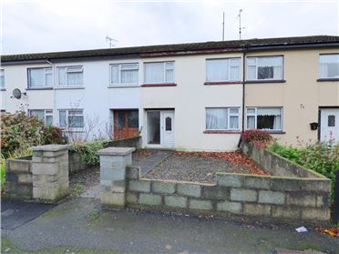 31 Carrig View, Glenealy, Wicklow