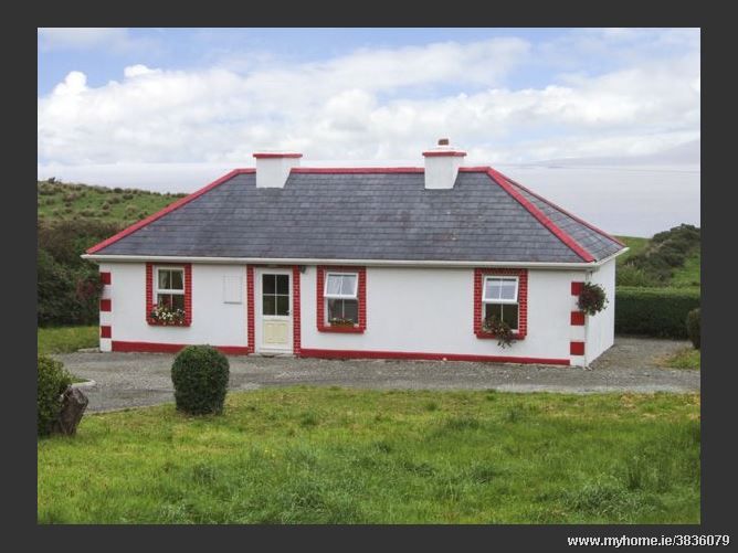Thornton's Cottage, TULLY, COUNTY GALWAY, Rep. of Ireland
