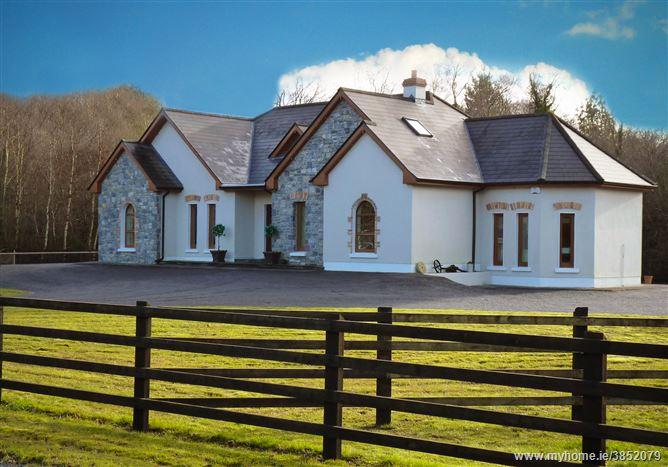 Photo of Woodbrook Lodge, Woodbrook, Carrick-on-Shannon, Roscommon