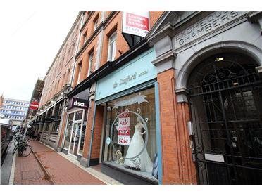 Photo of 21 Exchequer Street, South City Centre, Dublin 2
