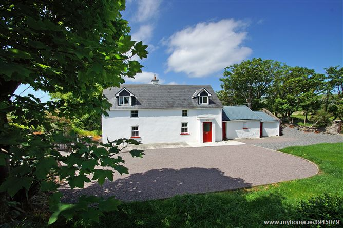 Main image for Ballycarbery (417), Caherciveen, Kerry