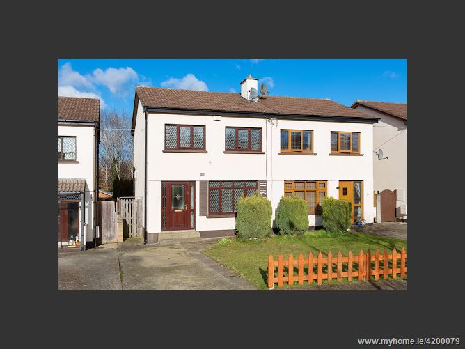35 The Wood, Crinken Glen, Shankill, Dublin 18., Shankill, Dublin 18