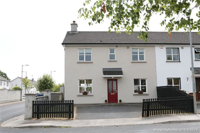 53 Marble Court, Paulstown, Co Kilkenny, R95 A095