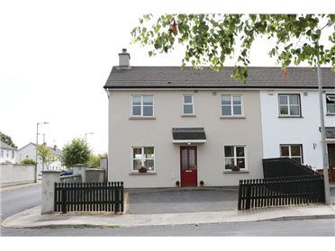 Photo of 53 Marble Court, Paulstown, Co Kilkenny, R95 A095