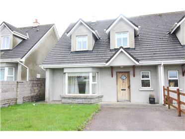 Photo of 16 Curra Glen, Clondrohid, Macroom, Cork