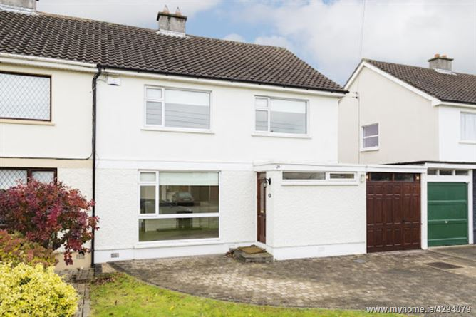 29 Monaloe Avenue, Blackrock, Dublin South County