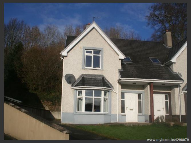 34 The Garden, Ballymacool, Letterkenny, Donegal
