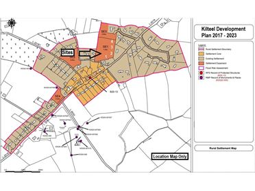 Photo of Four Residential Serviced Sites, Blackdown, Kilteel, Kildare