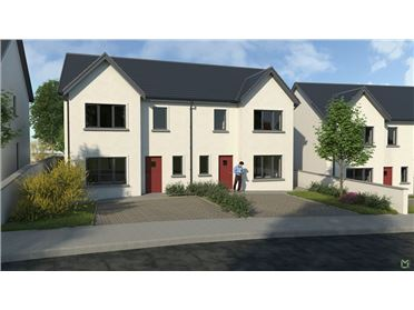 Main image for House Type B, The Miles, Clonakilty, West Cork