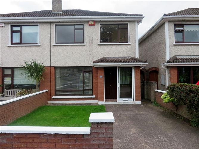 35 Clontymon Lawn, Boreenmanna Road, City Centre Sth,   Cork City