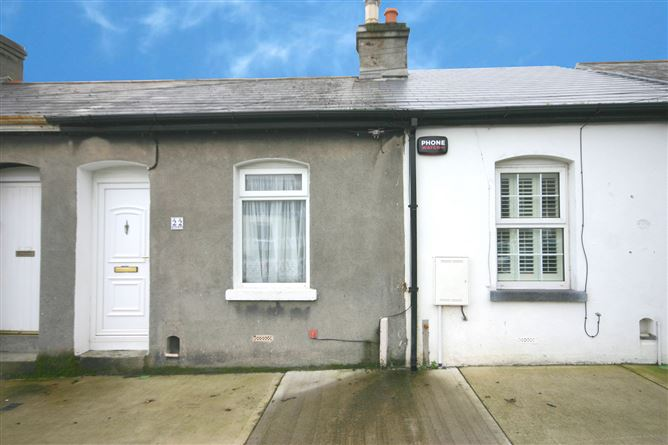 Main image for 22 Coldwell Street, Glasthule, County Dublin