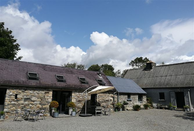 Main image for The Dairy, Ballilogue, The Rower, Inistioge, Kilkenny