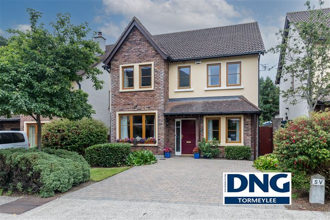 Main image for 49 Steeplechase Hill, Ratoath, Meath