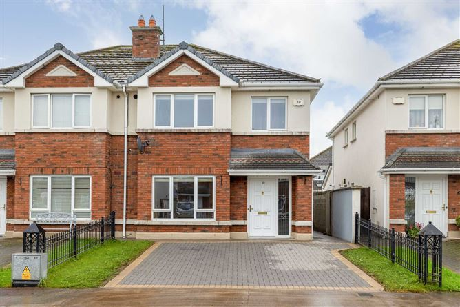 Main image for 28 Newcastle Woods Drive, Co. Meath. ., Enfield, Co. Kildare