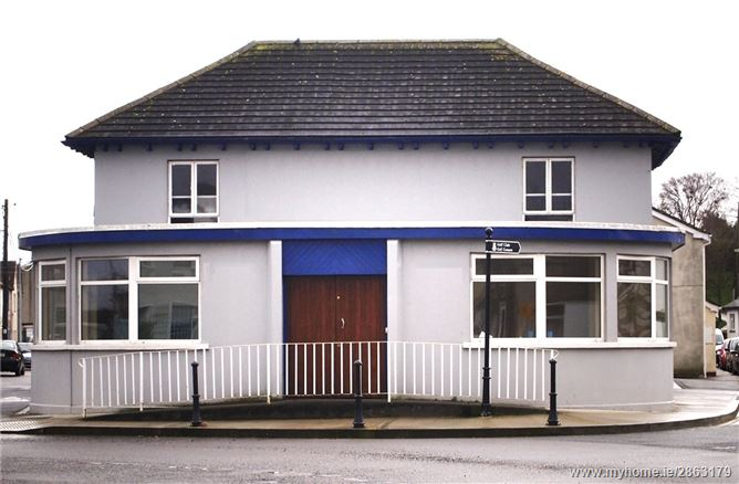 The Old Schoolhouse, Tinahask, Arklow, Co Wicklow