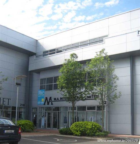 M50 Business Park, Ballymount, Dublin 24