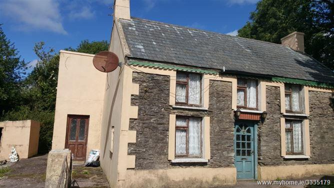 Rylane Village, Rylane, Co. Cork