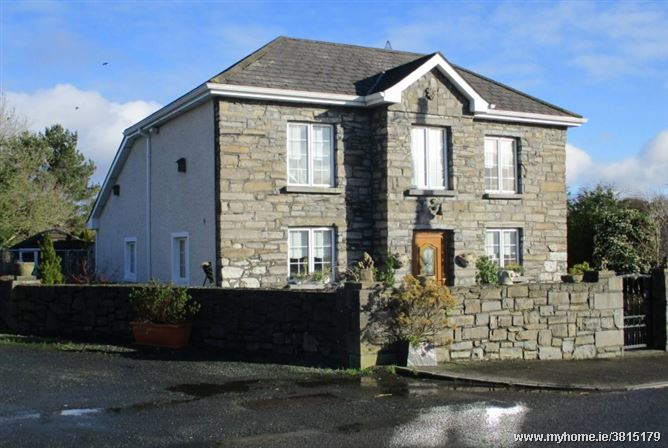 Foxhall Lodge, Smithfield, Legan, Co. Longford