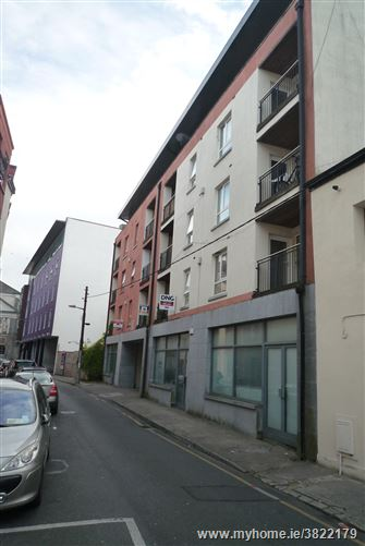 Apartment at Malt House, Mary Street, Waterford City, Waterford