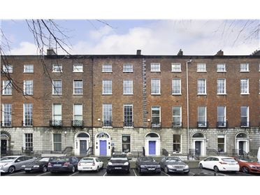 Photo of 29 and 30 Fitzwilliam Square, South City Centre, Dublin 2