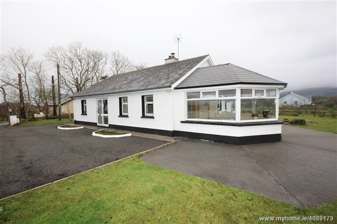 Bunduff, Castlegal, Cliffoney, Sligo