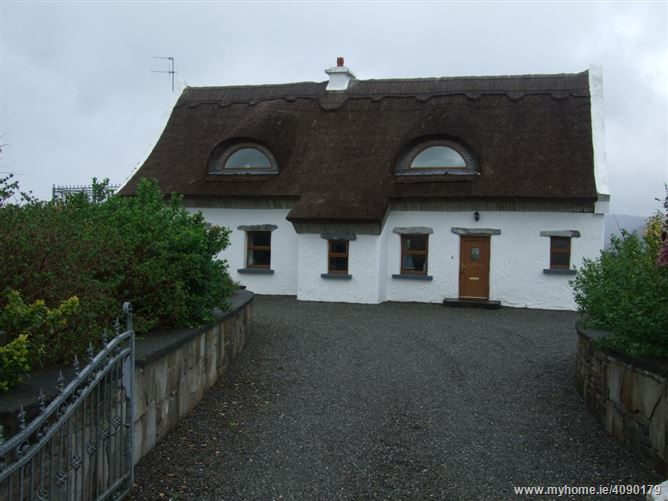 Photo of Dooras, Cornamona, Cornamona, Galway