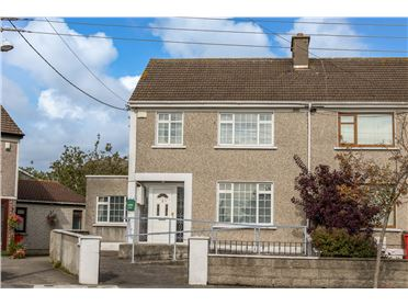 Main image of 12 Claremont Drive, Glasnevin,   Dublin 11