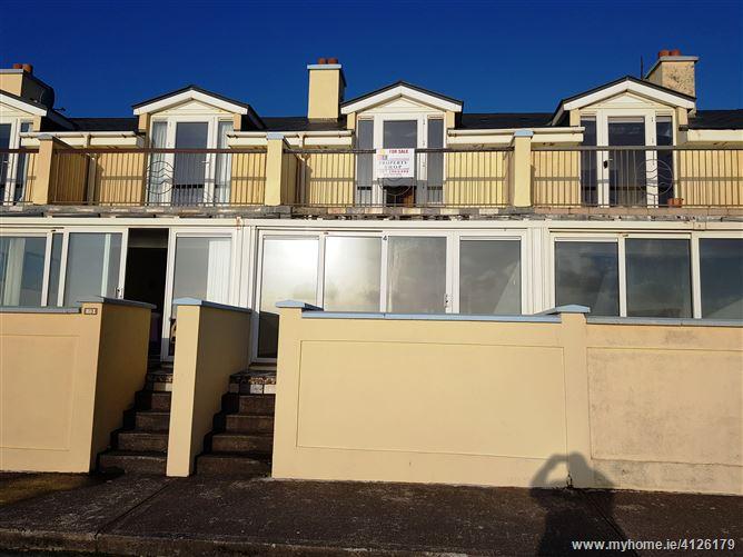 Ref 745 - No. 4 Fuaim na Farraige, Seafront, Waterville, Kerry