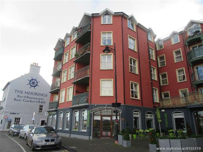 10 Castle House, Davitts Quay, Dungarvan, Waterford