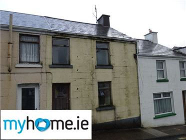 Photo of 17 Upper Thomas Street, Castlebar, Co. Mayo