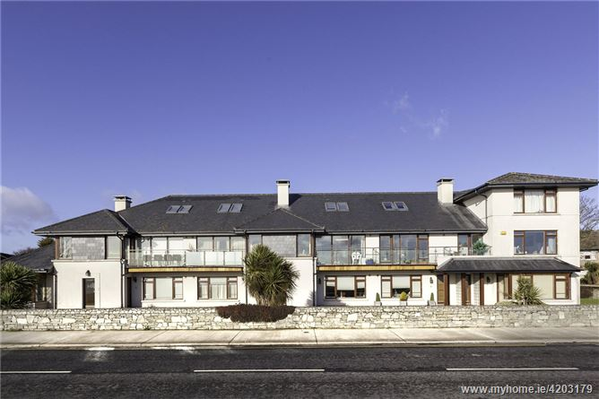 Apartment 11, Bruach Na Mara, 187 Seafield Road East, Clontarf, Dublin 3