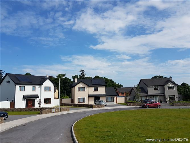 Main image for Castle Rivers, Conna, Cork
